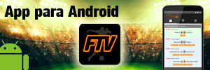 Fútbol TV Android